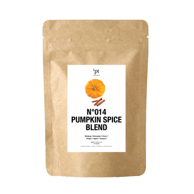 1pt N°014 Pumpkin Spice Trade Pack