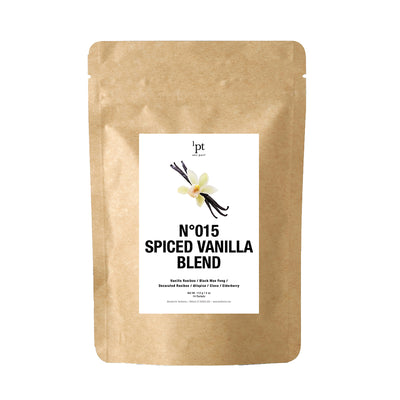 1pt N°015 Spiced Vanilla Trade Pack