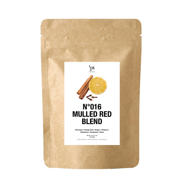 1pt N°016 Mulled Red Trade Pack