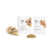 1pt Ginger Blend Ingredients | Teroforma