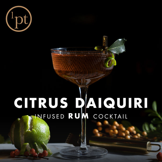 Citrus Daiquiri