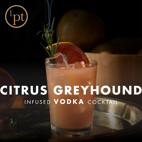Citrus Greyhound
