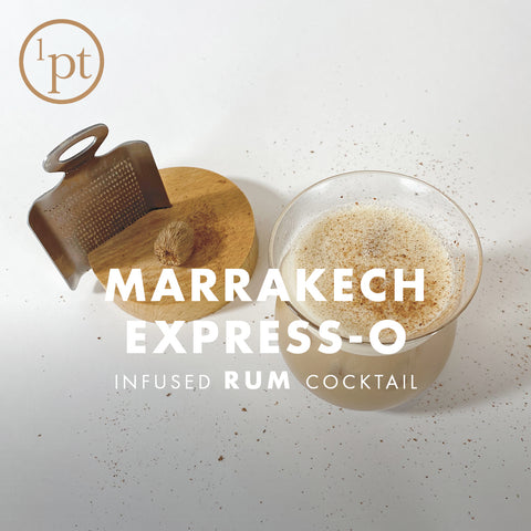 Marrakech Express-o