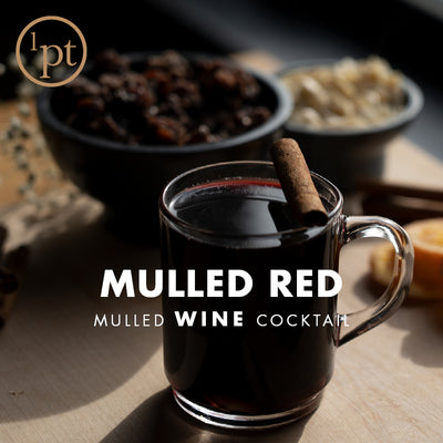 Mulled Red