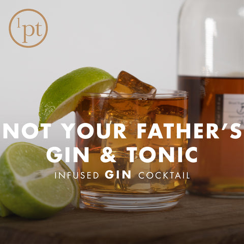 Not Your Father's G&T
