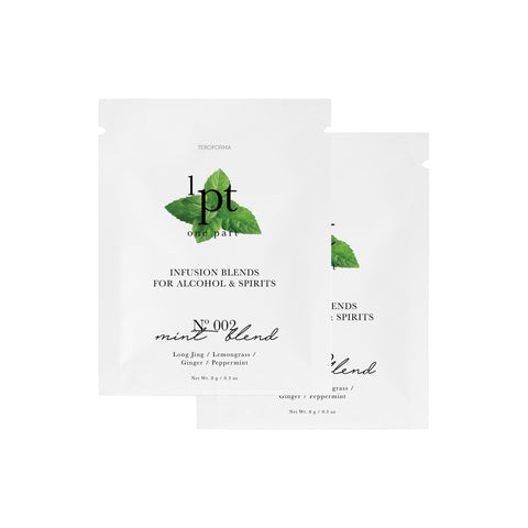 1pt Mint Blend Packets