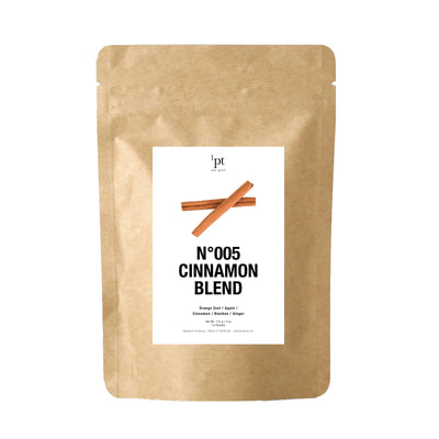 1pt N°005 Cinnamon Trade Pack