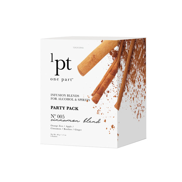 1pt Cinnamon Blend Package