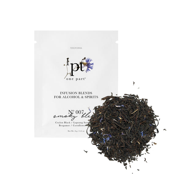 1pt Smokey Blend Ingredient