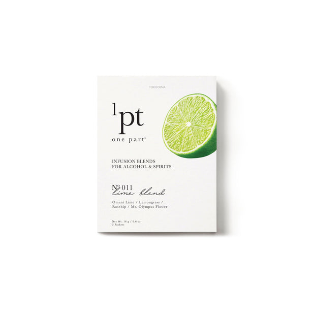 1pt N°011 Lime Single Pack