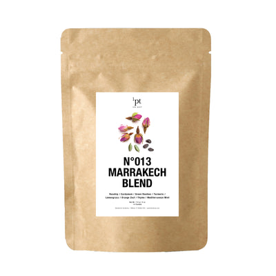 1pt N°013 Marrakech Trade Pack