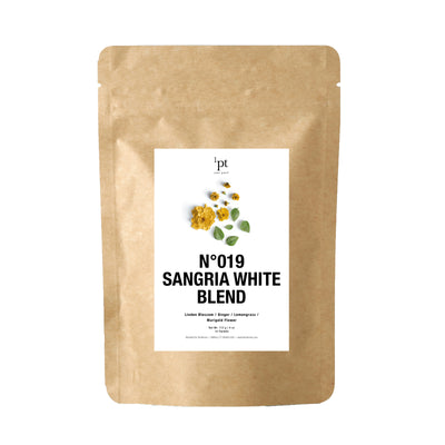 1pt N°019 Sangria White Trade Pack