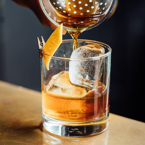 1pt Whiskey Cocktail Pack