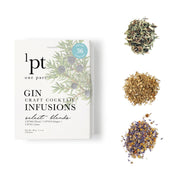 1pt Gin Cocktail Pack