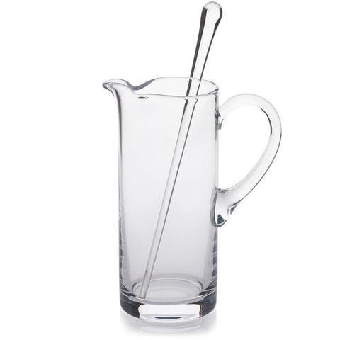 Pitcher & Stirrer