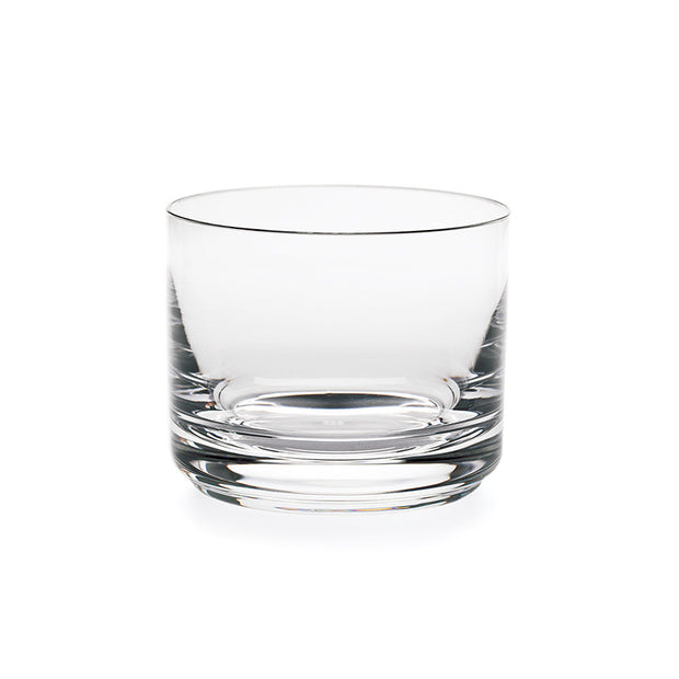 Ekke Small Tumbler in Clear