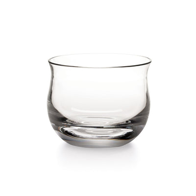Issi Small Tumbler in Clear