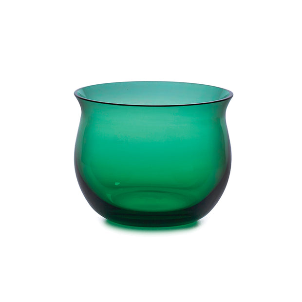 Issi Small Tumbler in Green