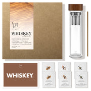 1pt Whiskey Lover Kit
