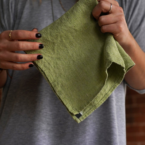 NEAT Bar Rag (Meadow Green)