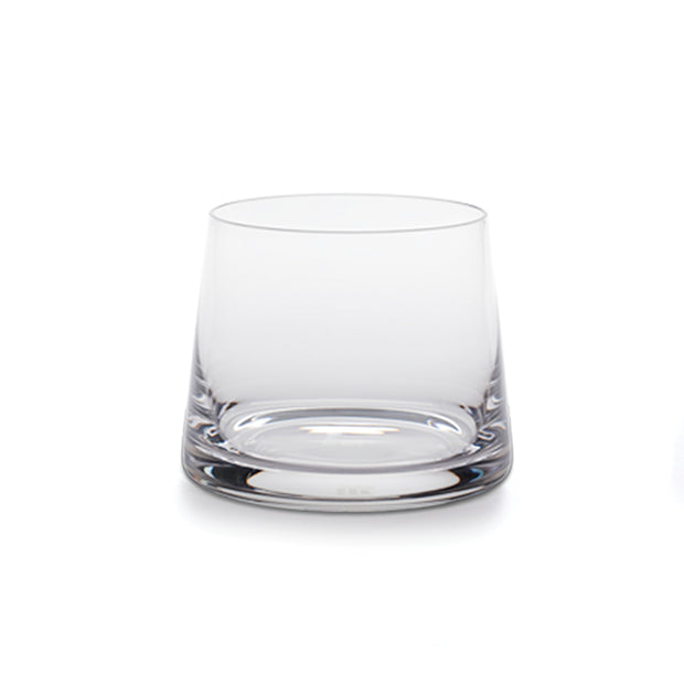 Avva Small Tumbler (ST2) in Clear