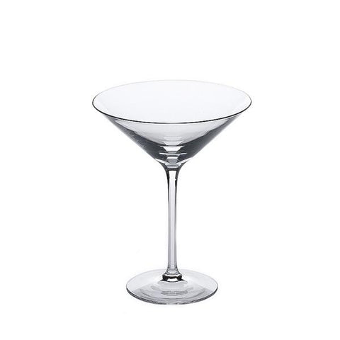 The Martini Glass