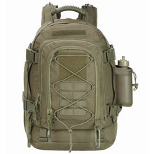 Load image into Gallery viewer, LQARMY backpack tactical 3 day expandable backpack