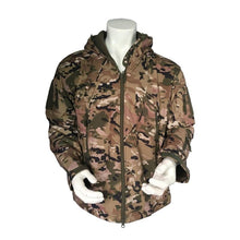 Load image into Gallery viewer, Special Ops Tactical Hooded Jacket