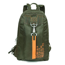 Load image into Gallery viewer, Parachute Style Outdoor Hiking Daypack