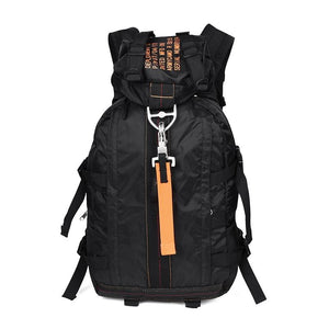 Parachute Style Daily Backpack