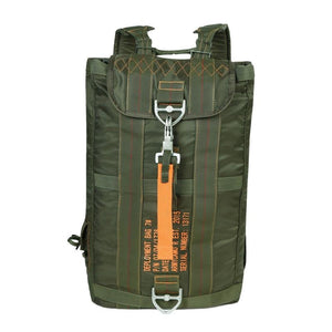 Parachute Style Outdoor Travel Backpack