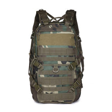 Load image into Gallery viewer, Military Rifle Patrol Backpack