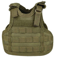 Load image into Gallery viewer, Mini Tactical Vest
