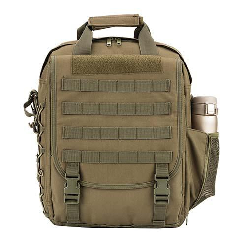 LQARMY Multi-function Military Laptop Backpack