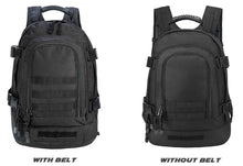 Load image into Gallery viewer, Tactical Hunting Expandable Backpack