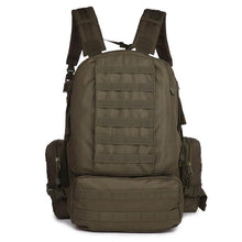 Load image into Gallery viewer, Large Tactical Backpack