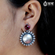 Load image into Gallery viewer, Indu Earring