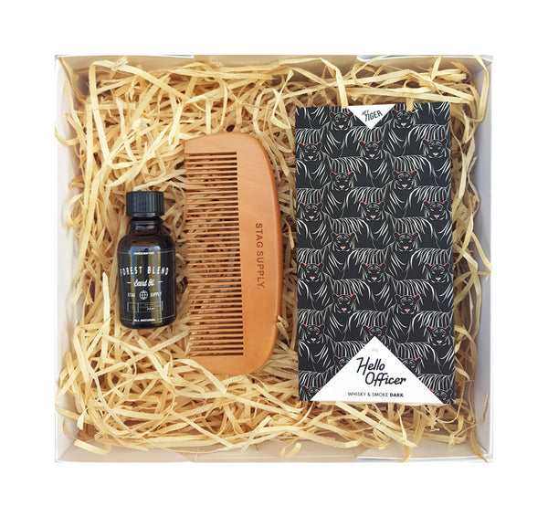 A Bearded Gent Gift Hamper