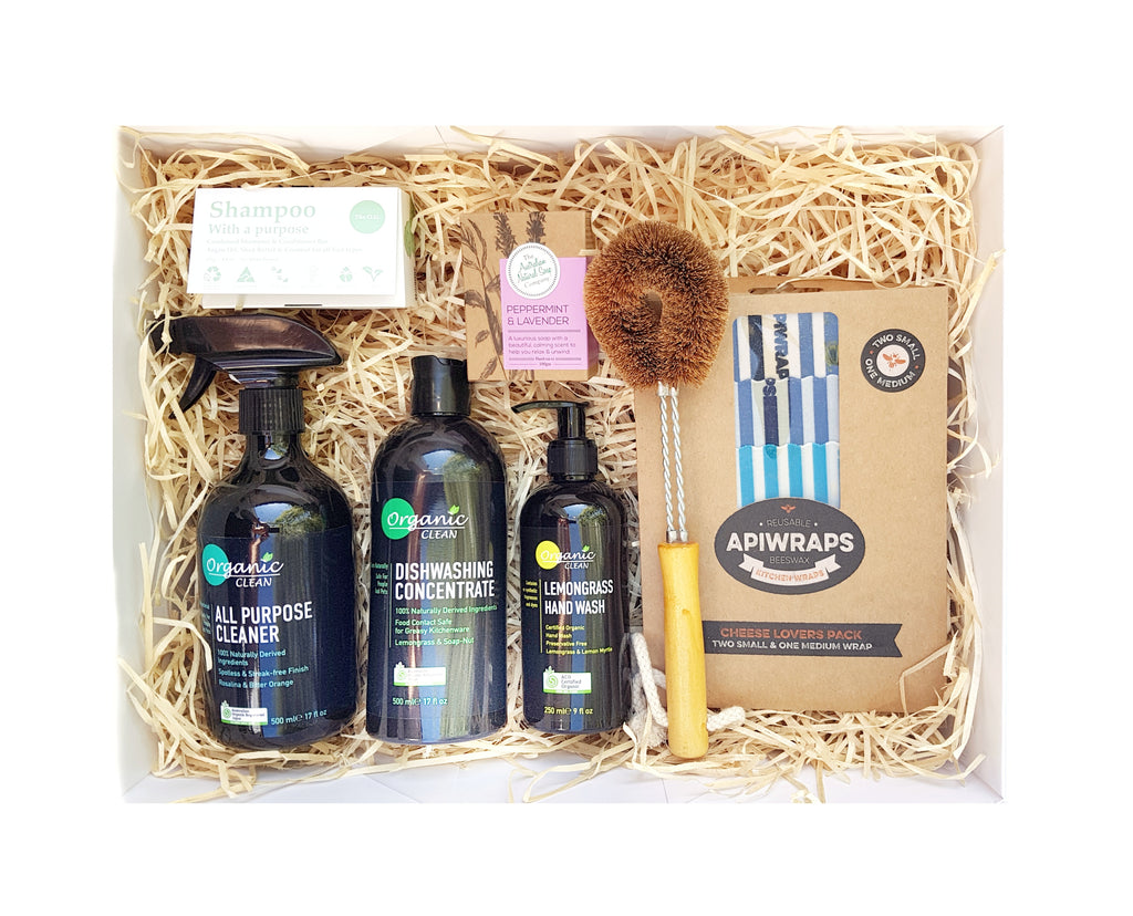 Eco Friendly Organic Home Gift Hamper
