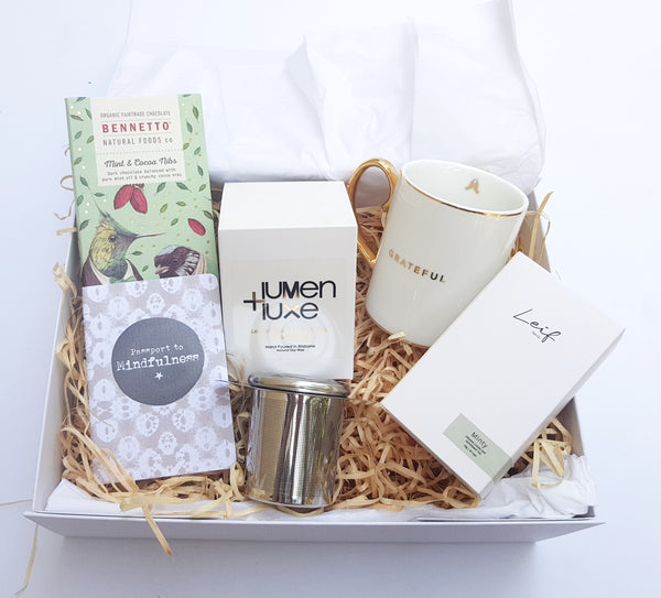 Mindfulness and Calm Gift Hamper #1