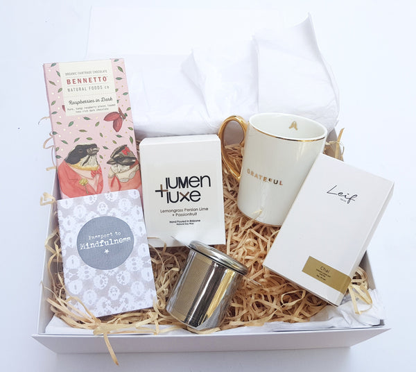 Mindfulness and Calm Gift Hamper #2