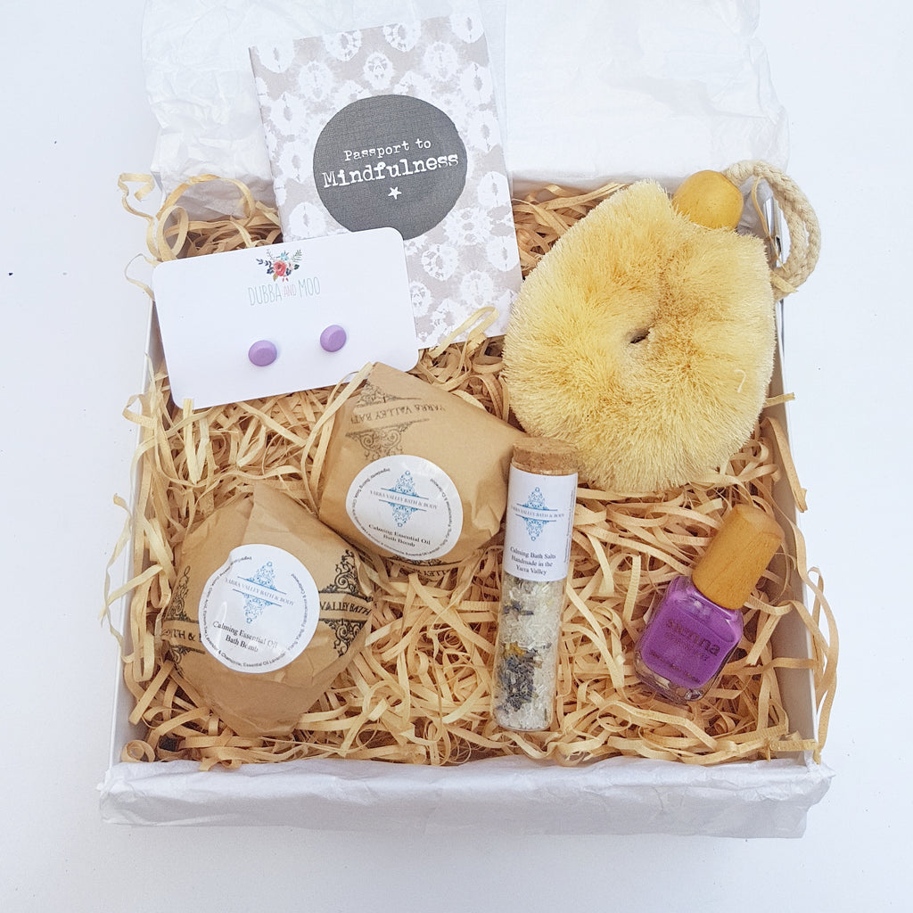 Self Care Gift Hamper