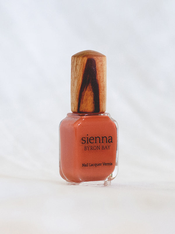 Sienna Byron Bay Nail Polish (select colour)