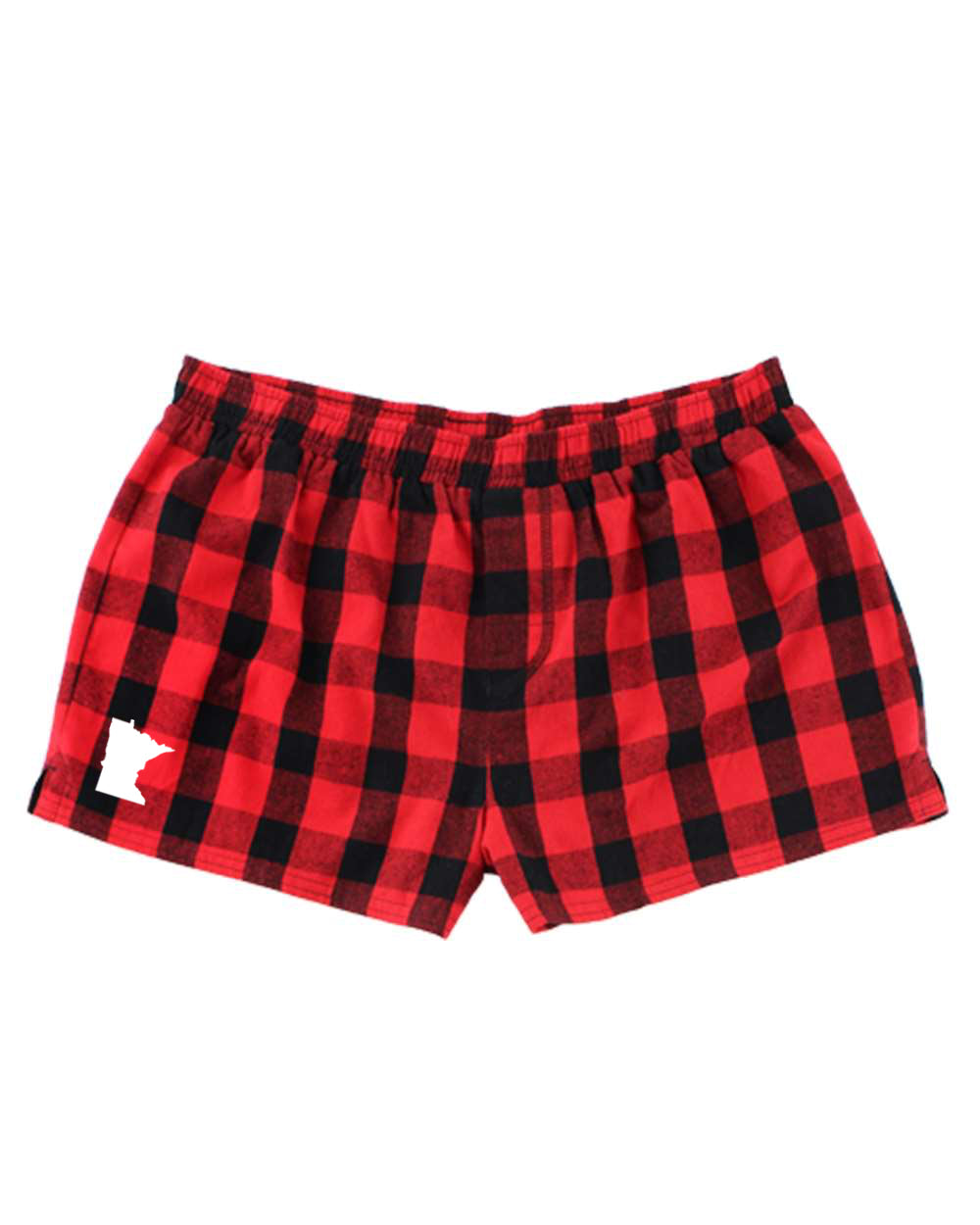 MN Cut Out Shorts