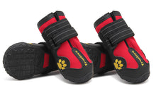 Load image into Gallery viewer, Outdoor Rugged Dog Shoes