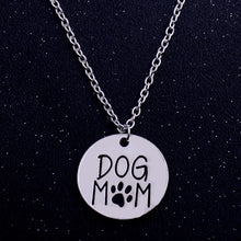 Load image into Gallery viewer, Dog Mom Jewelry