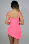 Bubblegum Swimsuit - Swim - Labeled- Couture - Labeled- Couture