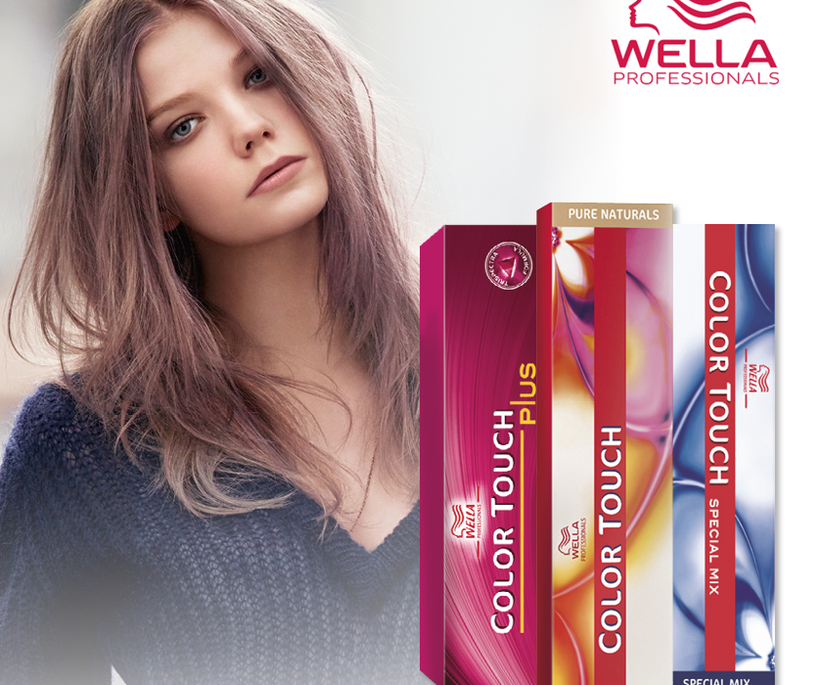 SALE!!! Wella Color Touch