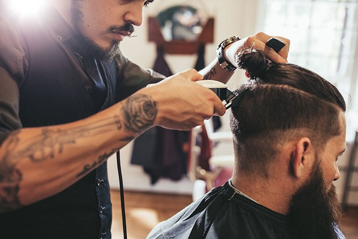 Barbering Products