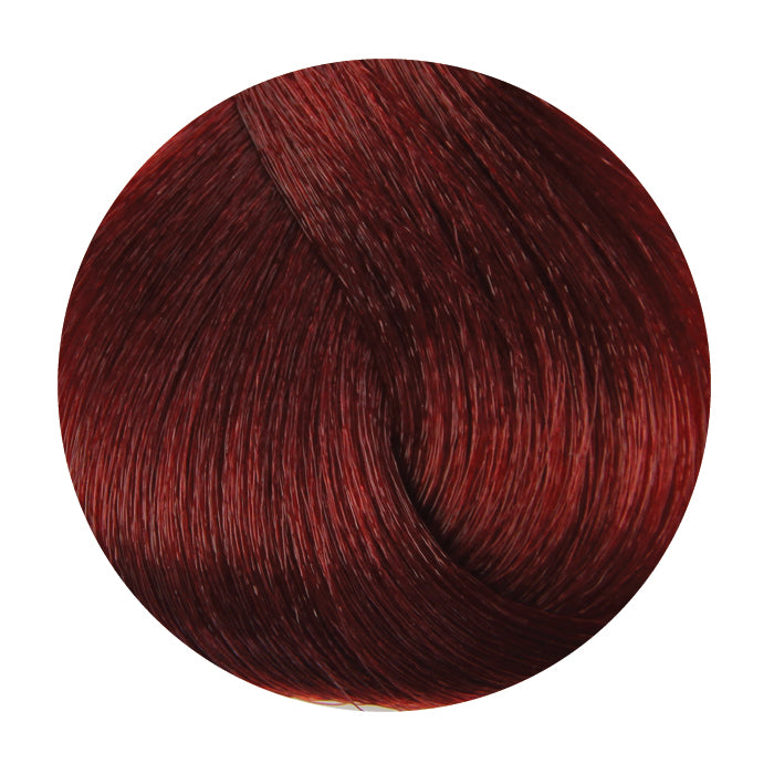 Fanola Colour 6.66 Dark Blonde Intense Red 100ml - WAHairSuppliers